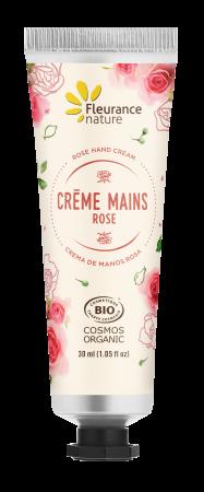 99%天然植萃護手霜-玫瑰