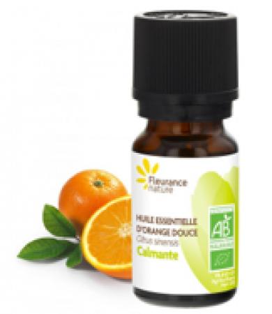 西班牙甜橙精油10ML