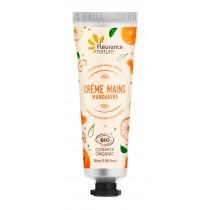 天然植萃護手霜-柑橘30ML