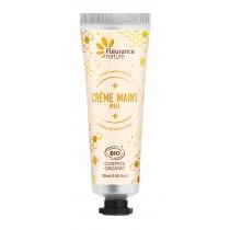 天然植萃護手霜-蜂蜜30ML